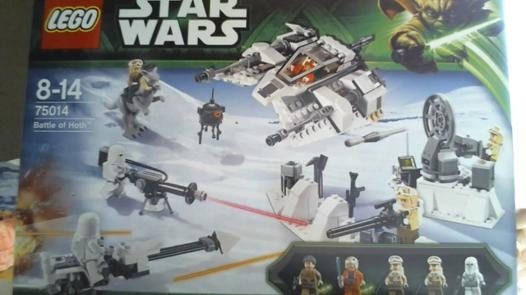 lego construction star wars