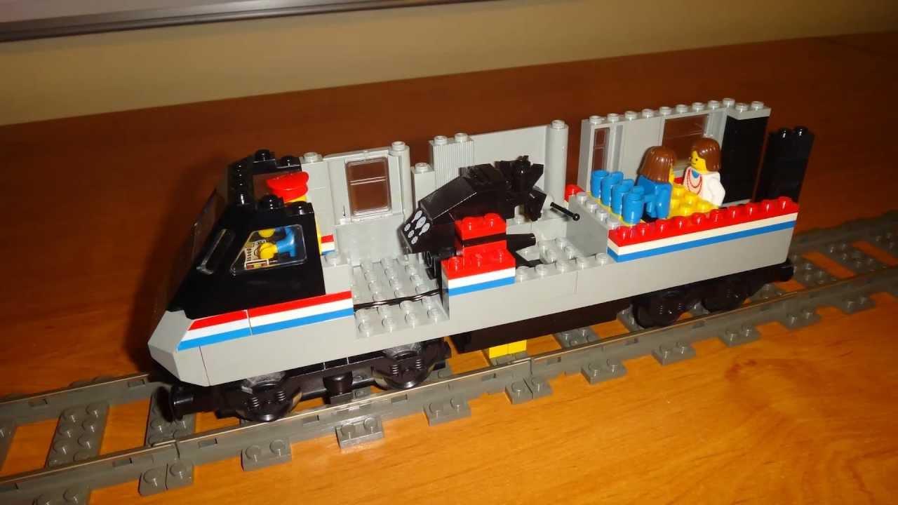 lego construction train
