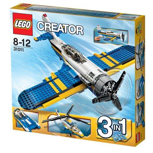 lego creator avion
