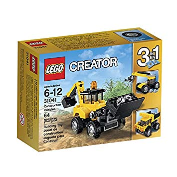 lego creator construction