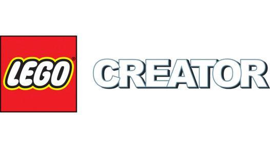 lego creator logo
