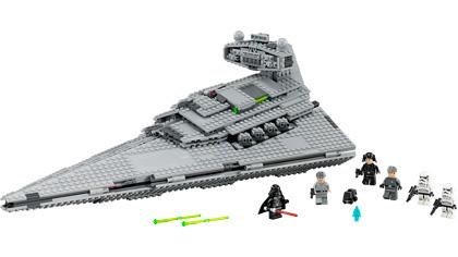 lego croiseur impérial