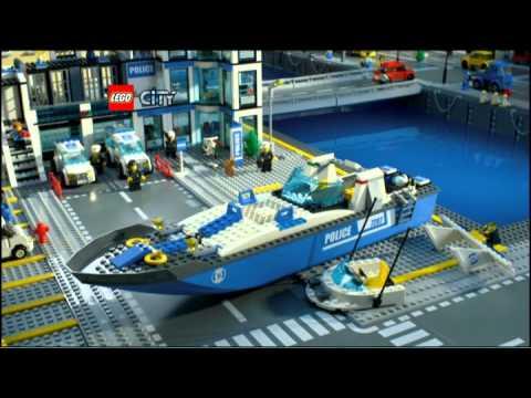 lego de bateau