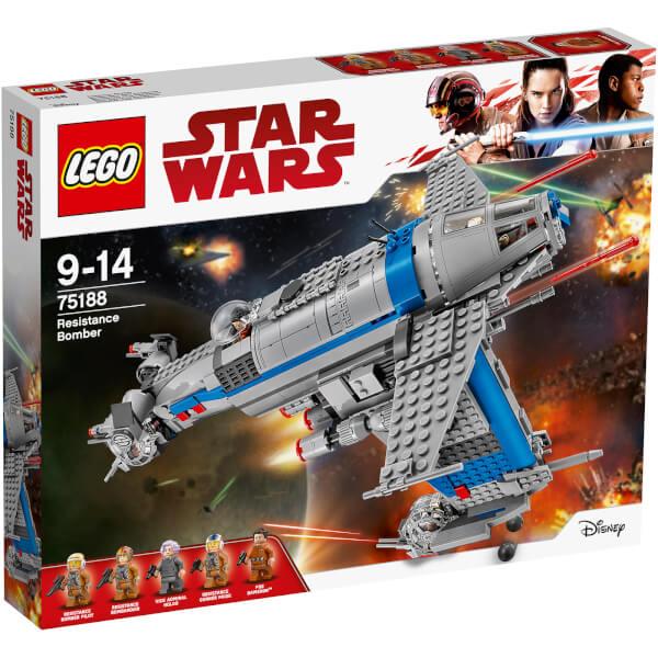 lego de star wars
