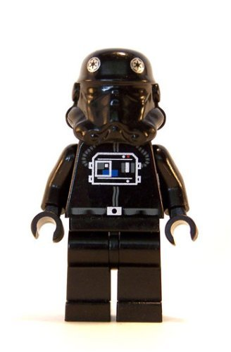 lego fighter pilot