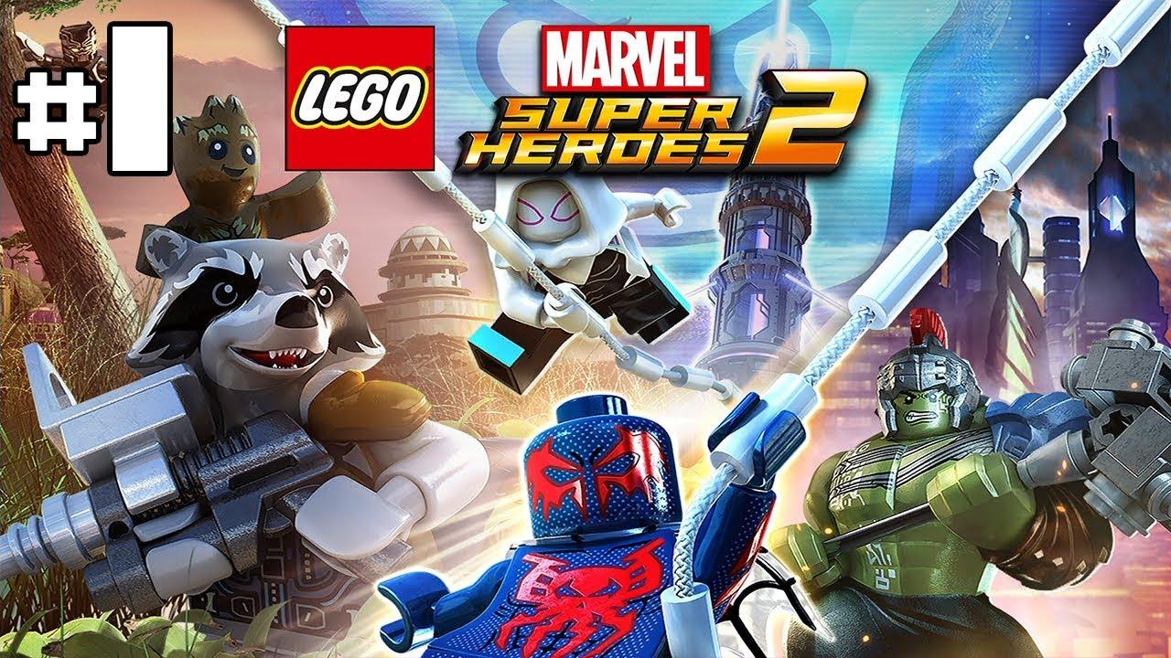 lego fr super heroes