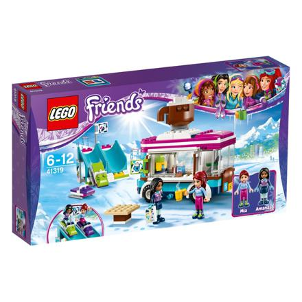 lego friends 41319