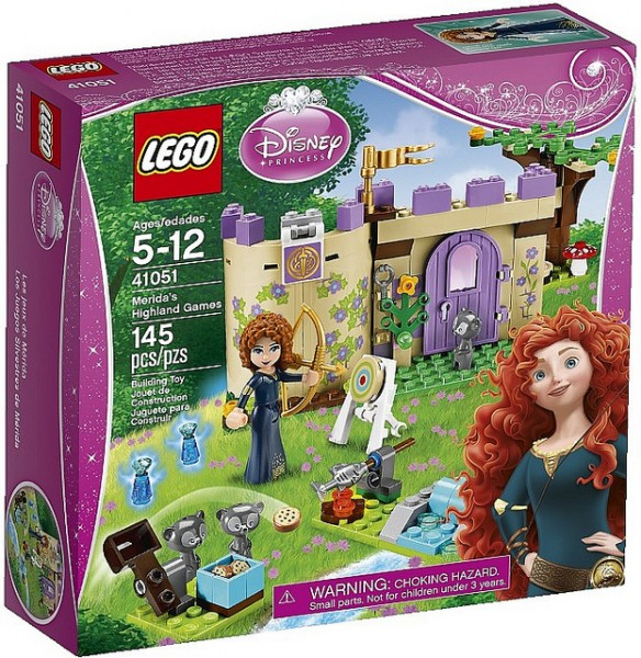 lego friends disney princess