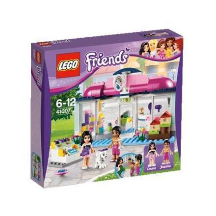 lego friends l animalerie