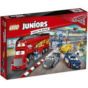 lego juniors cars