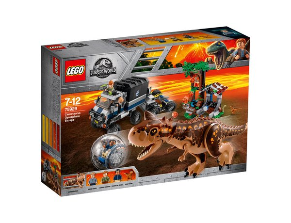 lego jurassic world 2