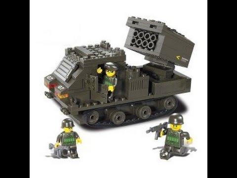 lego militaire arme
