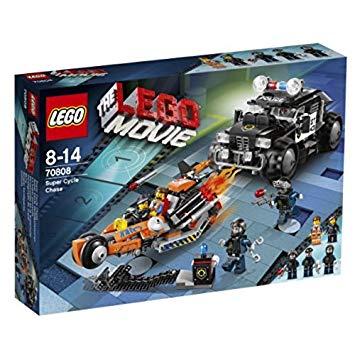 lego movie jouet