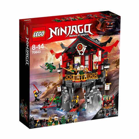 lego ninjago f