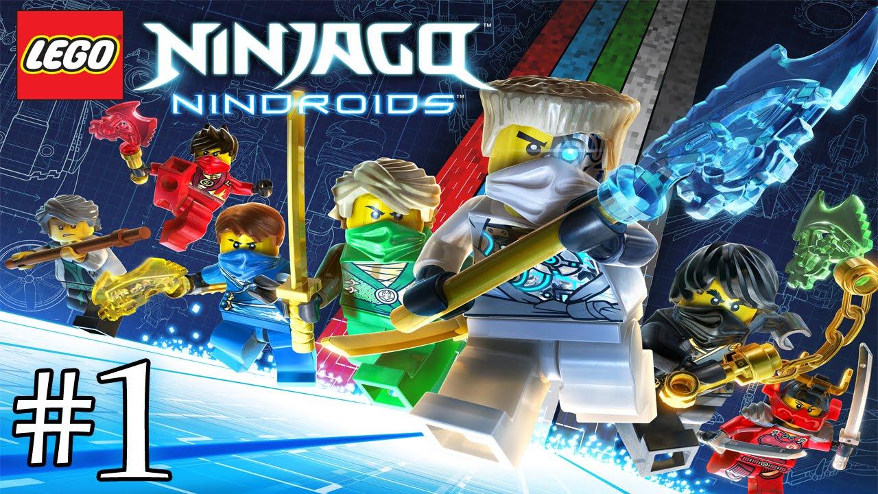 lego ninjago fr
