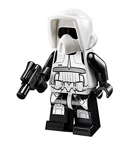 lego scout trooper