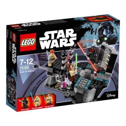 lego star wars 12
