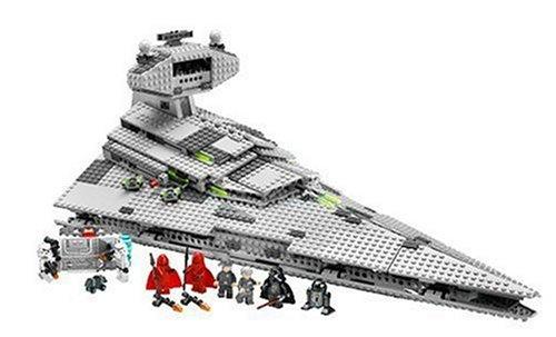 lego star wars croiseur imperial