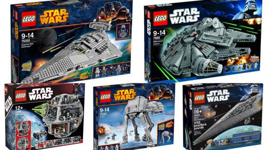 lego star wars d occasion