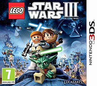 lego star wars jeux video gratuit