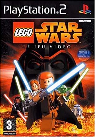 lego star wars le jeu vidéo
