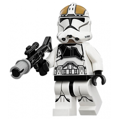 lego star wars mini figurine