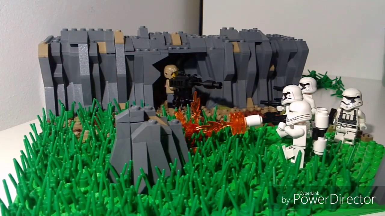 lego star wars premier ordre