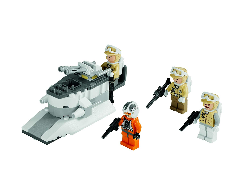 lego star wars rebelle