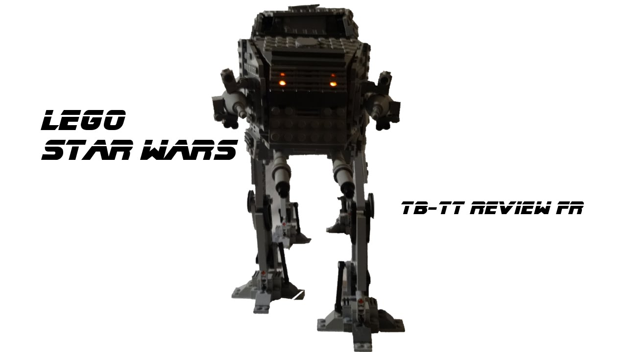 lego star wars tr tt