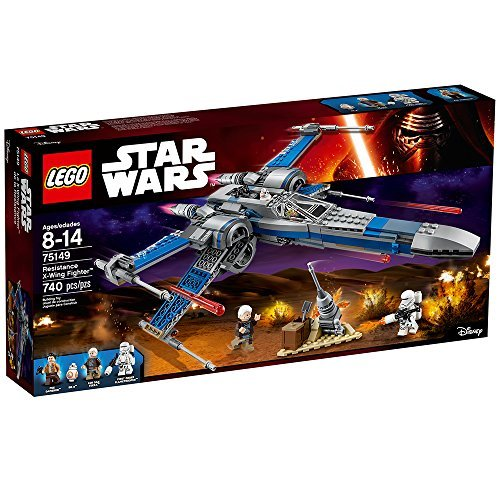 lego star wars vaisseau