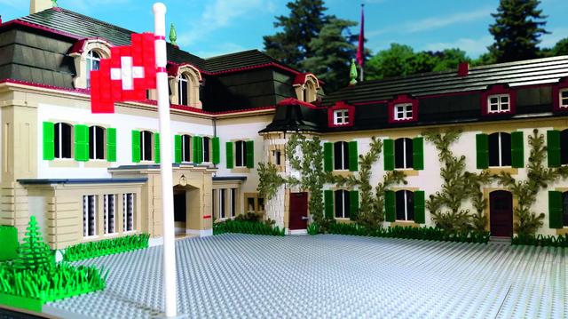 lego suisse