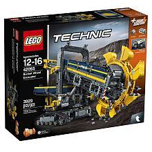 lego technic 16 ans et plus