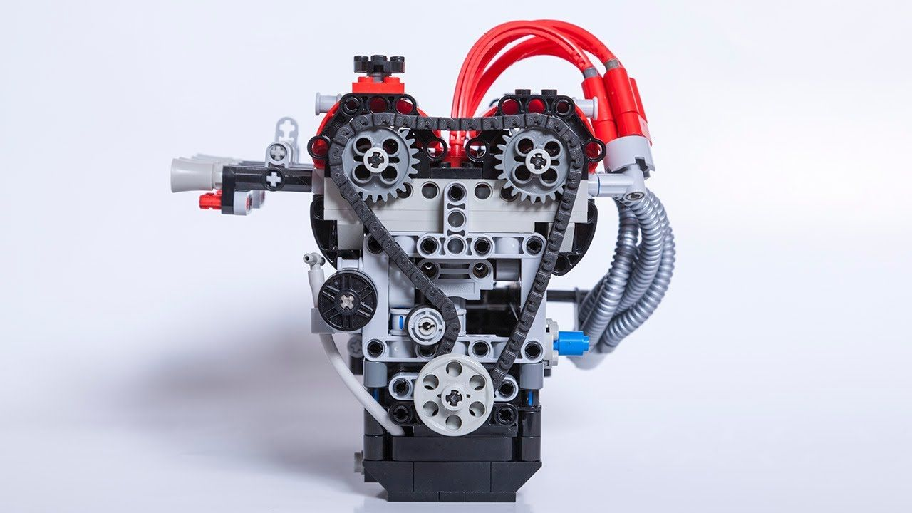 lego technic soldes