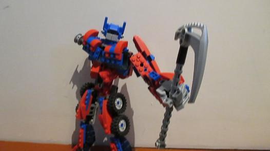 lego transformers 3