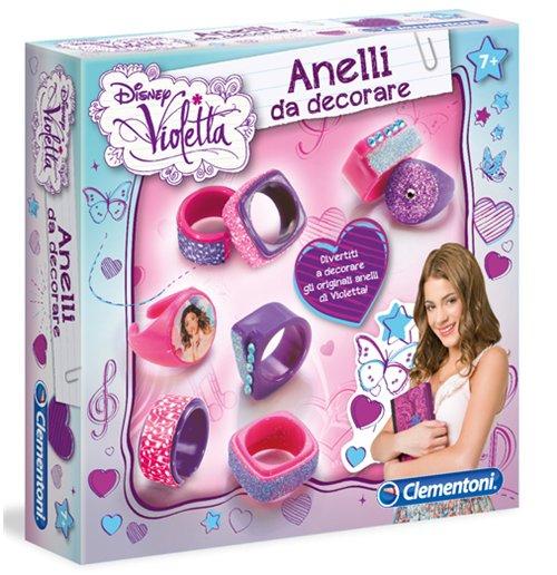 les jouets de violetta