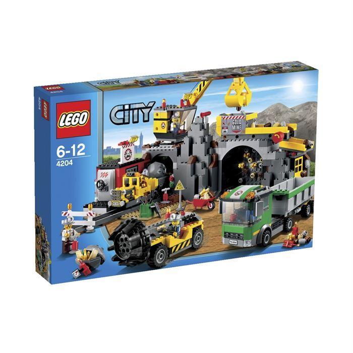 les lego city
