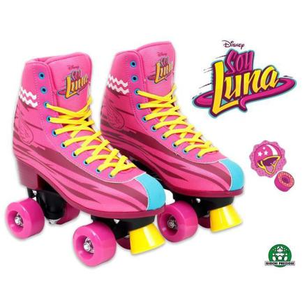 les patins de soy luna