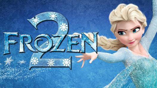les reines des neiges 2