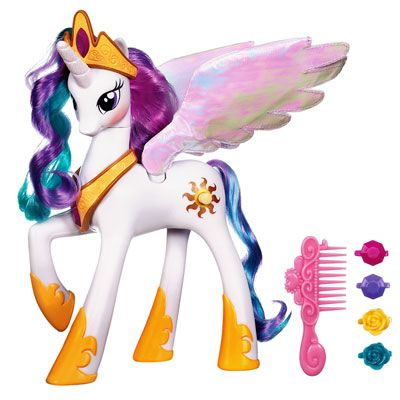 licorne my little pony
