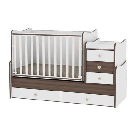 lit de bébé 3 en 1