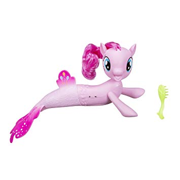 little pony sirene