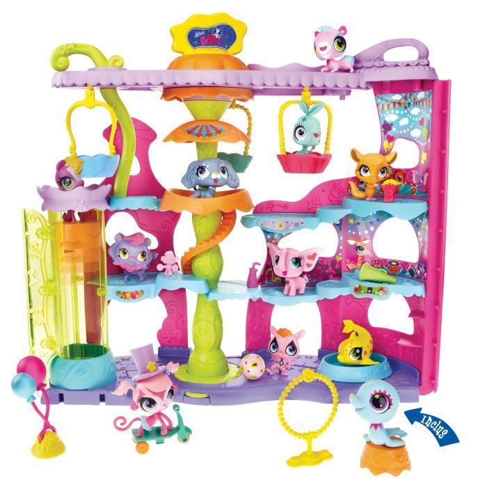 littlest pet shop jouet