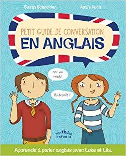 livre anglais enfant