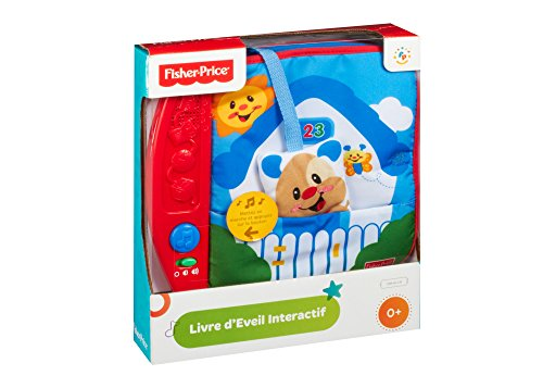 livre fisher price