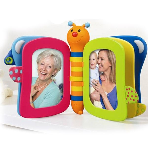 livre photo parlant vtech