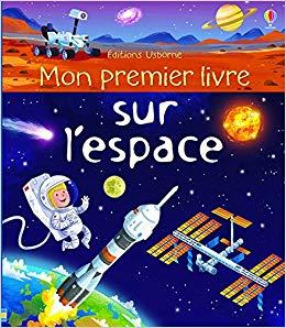 livre sur l espace