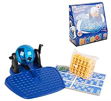 loto bingo jeu société
