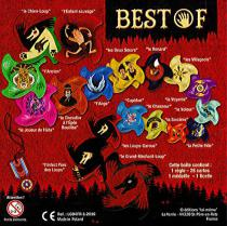 loup garou best of