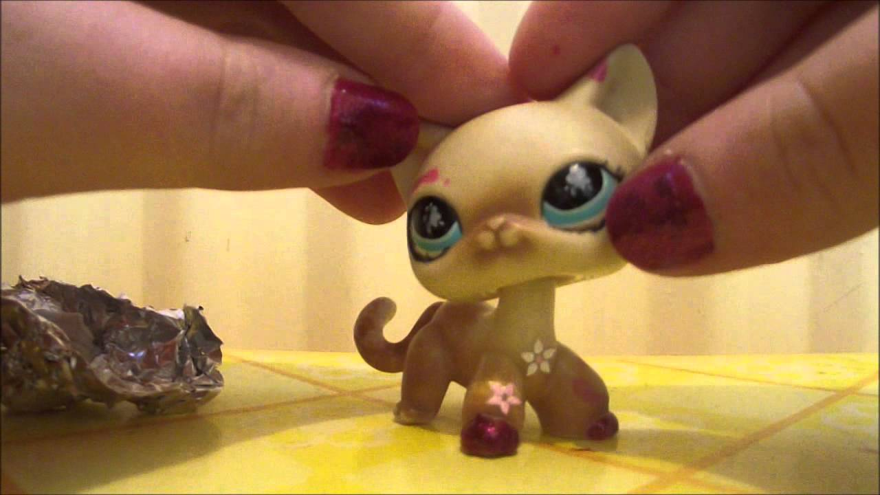 lps customiser