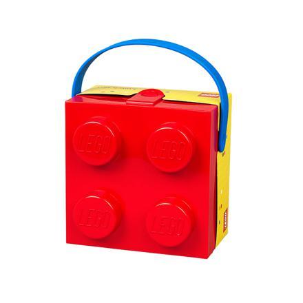 lunch box lego